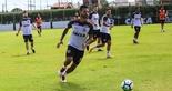 [27-07-2018] Treino Apronto - 4  (Foto: Lucas Moraes / Cearasc.com)