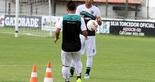 [16-03] Reapresentação + treino técnico - 2  (Foto: Rafael Barros / cearasc.com)