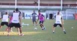 18-08-2018] Treino de Finalizacao - Vasco x Ceara - 23  (Foto: Israel Simonton / Cearasc.com)