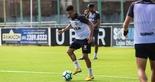 [27-07-2018] Treino Apronto - 9  (Foto: Lucas Moraes / Cearasc.com)