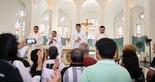 [09-04-2016] Missa de decreto - João Paulo II é padroeiro do Ceará SC - 60  (Foto: Christian Alekson / cearasc.com)