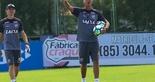 [27-07-2018] Treino Apronto - 13  (Foto: Lucas Moraes / Cearasc.com)