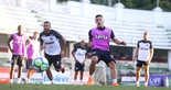 18-08-2018] Treino de Finalizacao - Vasco x Ceara - 28  (Foto: Israel Simonton / Cearasc.com)
