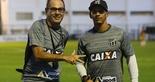 [12-01-2018 - Match-treino - Tarde - 82  (Foto: Lucas Moraes / Cearasc.com)