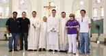 [09-04-2016] Missa de decreto - João Paulo II é padroeiro do Ceará SC - 65  (Foto: Christian Alekson / cearasc.com)