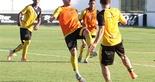 [20-11] Treino técnico + físico - 6  (Foto: Rafael Barros/CearáSC.com)