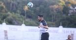 18-08-2018] Treino de Finalizacao - Vasco x Ceara - 35  (Foto: Israel Simonton / Cearasc.com)