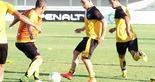 [20-11] Treino técnico + físico - 12  (Foto: Rafael Barros/CearáSC.com)