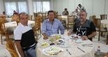 [27-07-2018] Almoço do conselho deliberativo - 1  (Foto: Bruno Aragão / CearaSC.com)