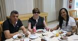 [27-07-2018] Almoço do conselho deliberativo - 2  (Foto: Bruno Aragão / CearaSC.com)