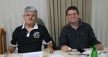[27-07-2018] Almoço do conselho deliberativo - 3  (Foto: Bruno Aragão / CearaSC.com)