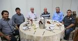 [27-07-2018] Almoço do conselho deliberativo - 5  (Foto: Bruno Aragão / CearaSC.com)