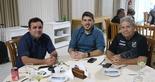 [27-07-2018] Almoço do conselho deliberativo - 8  (Foto: Bruno Aragão / CearaSC.com)