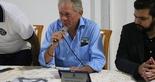 [27-07-2018] Almoço do conselho deliberativo - 10  (Foto: Bruno Aragão / CearaSC.com)
