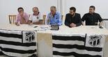 [27-07-2018] Almoço do conselho deliberativo - 11  (Foto: Bruno Aragão / CearaSC.com)