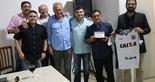[27-07-2018] Almoço do conselho deliberativo - 14  (Foto: Bruno Aragão / CearaSC.com)