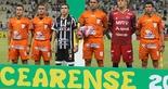 [04-02-2018] Fortaleza 0 x 2 Ceará - 2 sdsdsdsd  (Foto: Lucas Moraes /cearasc.com )