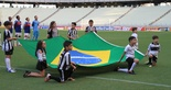 [12-10] Ceará 1 x 1 Paraná - Dia das Crianças - 15