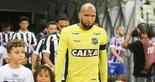 [21-06-2018] Ceara x Bahia - Semifinal  - primeiro tempo - 14 sdsdsdsd  (Foto: Mauro Jefferson / Cearasc.com)