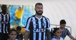 [28-07-2018] Ceara 1 x 0 Fluminense - Primeiro Tempo - 11  (Foto: Mauro Jefferson / Cearasc.com)