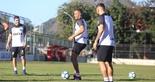 19-08-2018] Treino de Apronto Gavea - Vasco x Ceara - 3 sdsdsdsd  (Foto: Israel Simonton/ Cearasc.com)