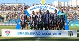 [28-07-2018] Ceara 1 x 0 Fluminense - Primeiro Tempo - 28  (Foto: Mauro Jefferson / Cearasc.com)