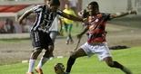 [03-02] Guarany 0 x 2 Ceará1 - 7  (Foto: Rafael Barros / cearasc.com)