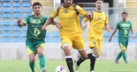 [10-01] Ceará 5 x 1 Sindicato dos atletas - 5
