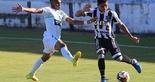 Sub 15 - Ceará 2 x 0 Tiradentes - 18  (Foto: Mauro Jefferson/CearaSC.com)
