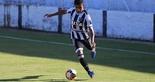 Sub 15 - Ceará 2 x 0 Tiradentes - 19  (Foto: Mauro Jefferson/CearaSC.com)
