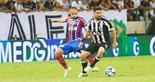 [21-06-2018] Ceara x Bahia - Semifinal  - primeiro tempo - 42 sdsdsdsd  (Foto: Mauro Jefferson / Cearasc.com)