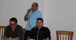 [27-01-2017] Almoço do Conselho - Homenagem a Sergio Costa - 1  (Foto: Bruno Aragão / CearáSC.com)