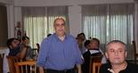 [27-01-2017] Almoço do Conselho - Homenagem a Sergio Costa - 3  (Foto: Bruno Aragão / CearáSC.com)