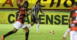 [03-02] Guarany 0 x 2 Ceará1 - 21  (Foto: Rafael Barros / cearasc.com)