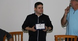 [27-01-2017] Almoço do Conselho - Homenagem a Sergio Costa - 4  (Foto: Bruno Aragão / CearáSC.com)