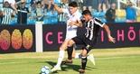 [28-07-2018] Ceara 1 x 0 Fluminense - Primeiro Tempo - 45 sdsdsdsd  (Foto: Mauro Jefferson / Cearasc.com)