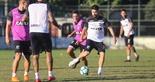 19-08-2018] Treino de Apronto Gavea - Vasco x Ceara - 24 sdsdsdsd  (Foto: Israel Simonton/ Cearasc.com)