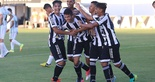 Sub 20 - Ceará 3 x 2 Floresta - 13  (Foto: Mauro Jefferson/CearaSC.com )