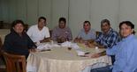 [27-01-2017] Almoço do Conselho - Homenagem a Sergio Costa - 18  (Foto: Bruno Aragão / CearáSC.com)