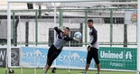 [17-02] Treino técnico + finalização - 3  (Foto: Rafael Barros/CearáSC.com)