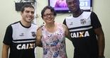 """[27-04-2017] HEMOCE """"Torcida Campeã – Doa Sangue de Coração"""" - 6  (Foto: Bruno Aragão/Cearasc.com)"""