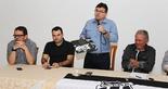 [28-10-2016] Conselho Deliberativo - Homenagem a Evandro Leitão - 5  (Foto: Christian Alekson / CearáSC.com)