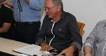 [28-10-2016] Conselho Deliberativo - Homenagem a Evandro Leitão - 6  (Foto: Christian Alekson / CearáSC.com)