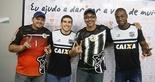 """[27-04-2017] HEMOCE """"Torcida Campeã – Doa Sangue de Coração"""" - 19  (Foto: Bruno Aragão/Cearasc.com)"""