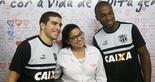 """[27-04-2017] HEMOCE """"Torcida Campeã – Doa Sangue de Coração"""" - 23  (Foto: Bruno Aragão/Cearasc.com)"""