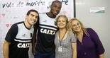 """[27-04-2017] HEMOCE """"Torcida Campeã – Doa Sangue de Coração"""" - 26  (Foto: Bruno Aragão/Cearasc.com)"""