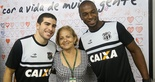 """[27-04-2017] HEMOCE """"Torcida Campeã – Doa Sangue de Coração"""" - 27  (Foto: Bruno Aragão/Cearasc.com)"""