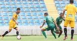 [10-01] Ceará 5 x 1 Sindicato dos atletas - 02 - 21