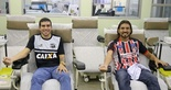 """[27-04-2017] HEMOCE """"Torcida Campeã – Doa Sangue de Coração"""" - 34  (Foto: Bruno Aragão/Cearasc.com)"""