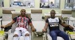 """[27-04-2017] HEMOCE """"Torcida Campeã – Doa Sangue de Coração"""" - 35  (Foto: Bruno Aragão/Cearasc.com)"""